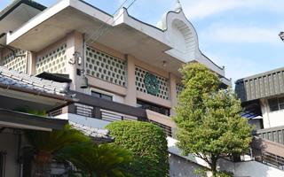 寺院風景01
