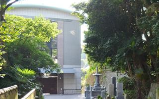 寺院風景06