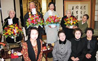 仏教婦人会写真02
