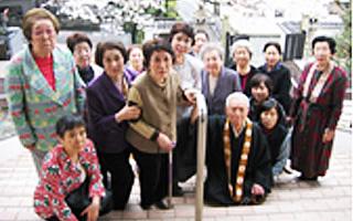 仏教婦人会写真03