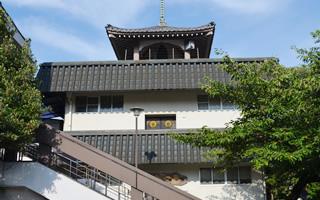 寺院風景07